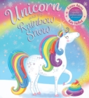 Image for Unicorn and the rainbow snow