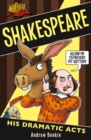Image for William Shakespeare - his dramatic acts