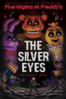 Image for The silver eyes  : the graphic novel