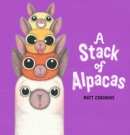 Image for A Stack of Alpacas (PB)