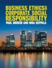Image for Business ethics and corporate social responsibility
