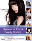 Image for The official guide to the diploma in hair and beauty studies  : at foundation level