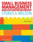 Image for Small business management and entrepreneurship
