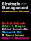 Image for Strategic management  : competitiveness & globalization