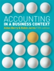 Image for Accounting in a business context