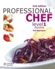 Image for Professional chef: Level 1
