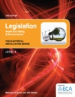 Image for Legislation  : health and safety & environmental