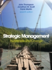 Image for Strategic management  : awareness and change