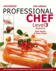 Image for Advanced professional chef: Level 3 diploma