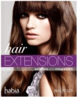 Image for Hair extensions  : additions and integrations