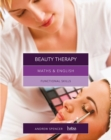Image for Maths & English for Beauty Therapy : Functional Skills