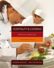 Image for Maths & English for hospitality and catering  : Functional Skills