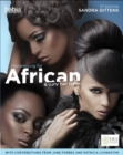 Image for Hairdressing for African and curly hair types  : from a cross cultural perspective