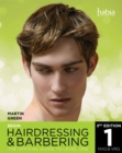 Image for Begin hairdressing and barbering  : the official guide to Level one