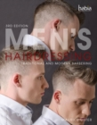 Image for Men's hairdressing  : traditional and modern barbering