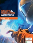 Image for Welding and fabrication workbook