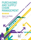 Image for Purchasing & supply chain management  : analysis, strategy, planning and practice