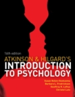 Image for Introduction to psychology