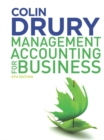 Image for Management accounting for business