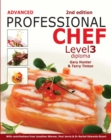 Image for Advanced professional chef.: (Level 3 diploma)