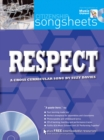 Image for Respect : A Cross-Curricular Song by Suzy Davies