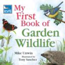 Image for My first book of garden wildlife