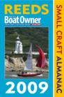 Image for Reeds practical boat owner small craft almanac 2009