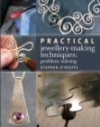 Image for Practical jewellery making techniques  : problem solving