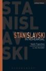 Image for Stanislavski in rehearsal