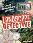 Image for Landscape detective