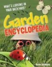 Image for Garden encyclopedia