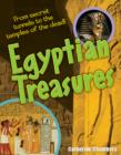 Image for Egyptian treasures