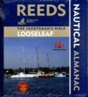 Image for Reeds looseleaf almanac 2010