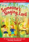 Image for Someone's Singing, Lord: Singalong DVD-Rom : Single-User Licence