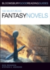 Image for 100 must-read fantasy novels