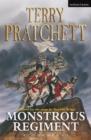 Image for Monstrous Regiment