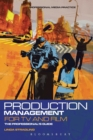 Image for Production management for TV and film  : the professional's guide