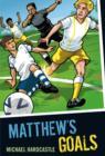 Image for Matthew's goals