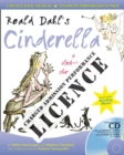 Image for Roald Dahl's Cinderella Performance Licence (Admission fee): For Public Performances at Which an Admission Fee is Charged