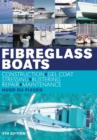 Image for Fibreglass boats: construction