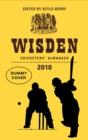Image for Wisden cricketers' almanack 2010