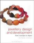 Image for Jewellery design and development  : from concept to object