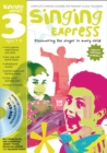 Image for Singing express  : discovering the singer in every childBook 3