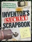 Image for Inventor's secret scrapbook