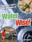 Image for Water wise!