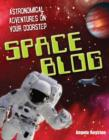 Image for Space blog