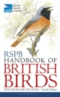 Image for RSPB handbook of British birds