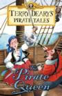 Image for The pirate queen
