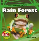 Image for Rainforest  : take a look inside my home
