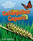 Image for Caterpillar capers